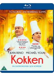 Kokken (Blue-ray)