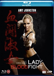 Lady Bloodfight (Blu-ray)