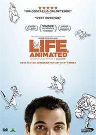 Life, Animated (DVD)
