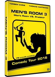 Men's Room 3 (DVD)
