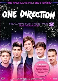 One Direction: Reaching for the Stars 2 (DVD)