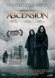 Ascension - 2 Disc Edition (Norsk cover) (DVD)
