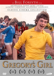 Gregory's Girl (DVD)