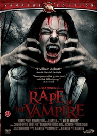 Rape of the Vampire