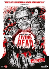 Birth of the Living Dead (incl. Night of the Living Dead)