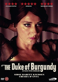The Duke of Burgundy