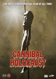 Cannibal Holocaust (Kannibal Massakren) (Uncut) - Limited Edition