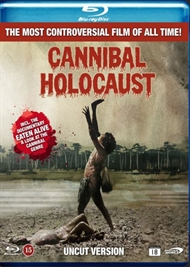 Cannibal Holocaust (Kannibal Massakren) (Uncut)