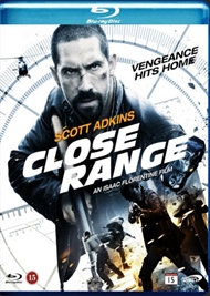 Close Range (BLU-RAY)