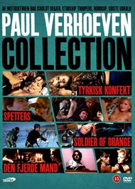 Paul Verhoeven Collection