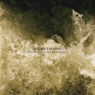 Acorn Falling - 2nd Plateau of Normalcy - (CD)