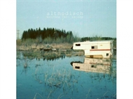 Altmodisch - Watches Fall Asleep (CD)