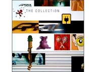 Various Artists - April Records: The Collection Vol. 1 (CD)