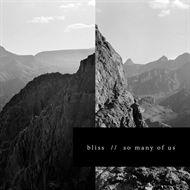 Bliss - So Many Of Us (CD)