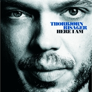 Thorbjørn Risager - Here I Am (CD)