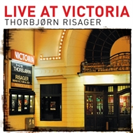 Thorbjørn Risager - Live At Victoria (CD)