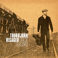 Thorbjørn Risager - Track Record (CD)