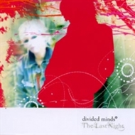 Divided Minds - The Last Night (CD)