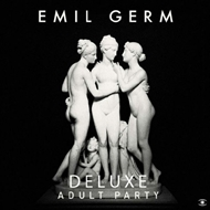Emil Germ - Adult Party (CD)