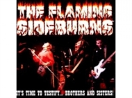 Flaming Sideburns - It's Time To Testify