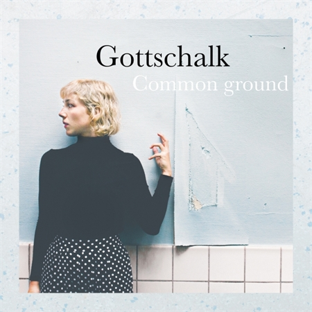 Gottschalk - Common Ground (LP)