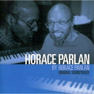 Horace Parlan - By Horace Parlan (CD)