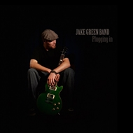 Jake Green band - Plugging In (CD)