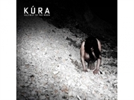 Kúra - Halfway To The Moon (CD)