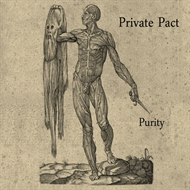Private Pact - Purity (CD)