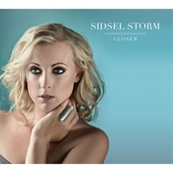 Sidsel Storm - Closer (CD)