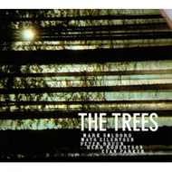 Mark Solborg Trio feat. Herb Robertson & Evan Parker - The Trees (CD)