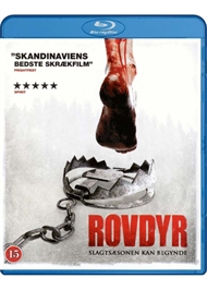 Rovdyr (Blue-ray)