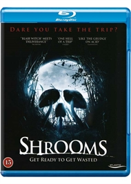 Shrooms (Blue-ray)