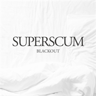 SuperScum  - Blackout (CD)