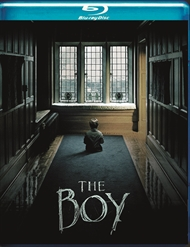 The Boy (Bluray)