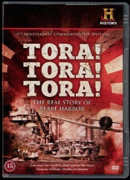 Tora! Tora! Tora! - The Real Story of Pearl Harbor (DVD)