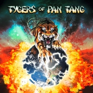 Tygers Of Pan Tang - Tygers Of Pan Tang (ltd. Edition picture LP)