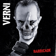 Verni - Barricade (CD)